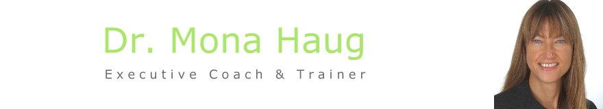 Dr. Mona Haug